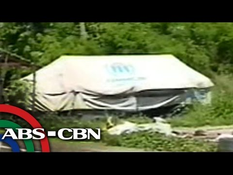 TV Patrol Tacloban - October 21, 2014