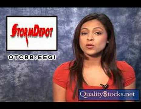 QualityStocks Daily Video 8/8/2007