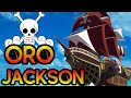 THE ORO JACKSON: Gold Roger's Ship - One Piece Discussion | Tekking101