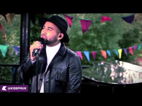 Kygo ft Parson James - 'Stole The Show'   KISS Live Session