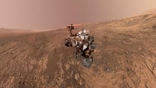 NASA found 'building blocks of life' on Mars