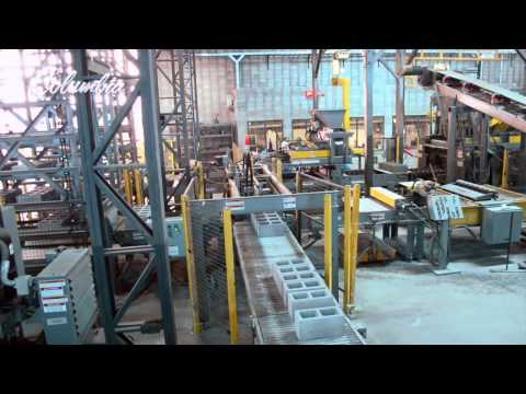 Virtual Plant Tour: Arevale Concrete Products