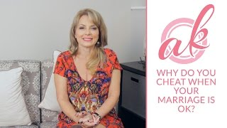 Why Do You Cheat When Your'e Marriage is OK? Episode 3