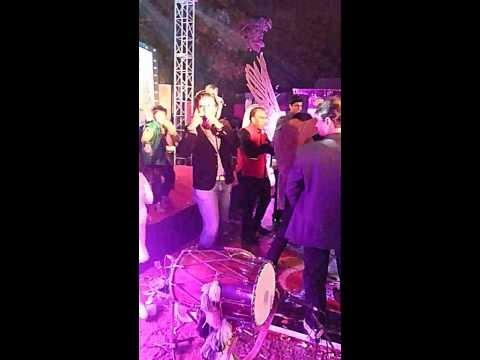 Aman Trikha Live ~ Hookah Bar