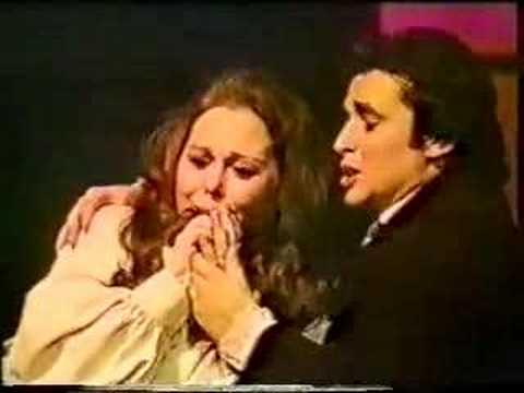 Parigi o cara - Jose Carreras & Renata Scotto