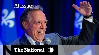 Quebec makes history and the carbon tax battle continues | At Issue