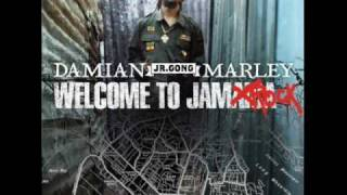 Watch Damian Marley Hey Girl video