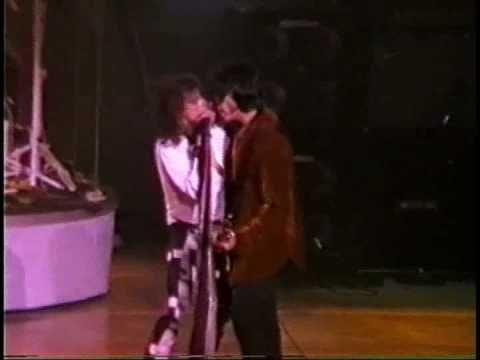Aerosmith - Come Together - Wantagh - 13/10/1998
