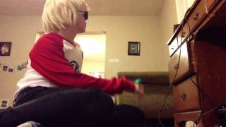 A Day In The Life Of Dave Strider