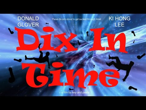 Pitch It Movie Podcast - Dix In Time (feat. Missy Moser and Jason Katz)