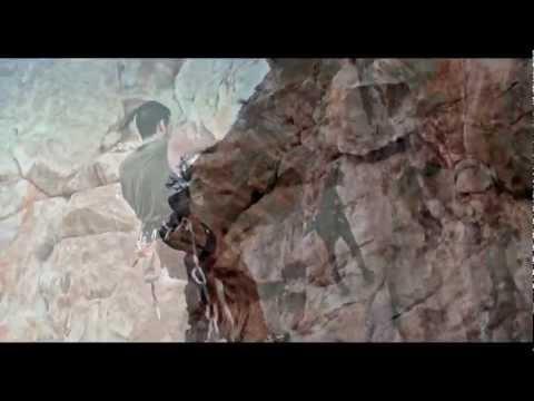 Free climbing Palermo
