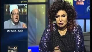 الشيخ «ميزو»: عبدالحليم حافظ «شهيد».. (فيديو)