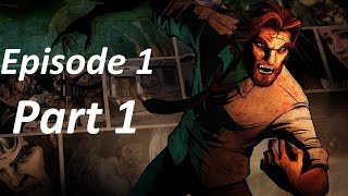 A Murderer Is Loose In Fabletown - The Wolf Among Us - Episode 1 - Part 1