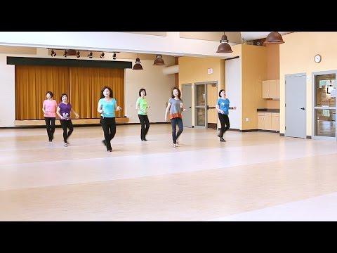 Bibia Be Ye Ye - Line Dance (Dance & Teach)