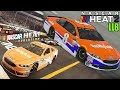 A THROWBACK TO NASCAR HEAT EVOLUTION - NASCAR Heat 2 Career Mode |25/36| S4. Episode 118