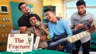 The Fracture || Pag Tuyto - Kaminey Frendzz