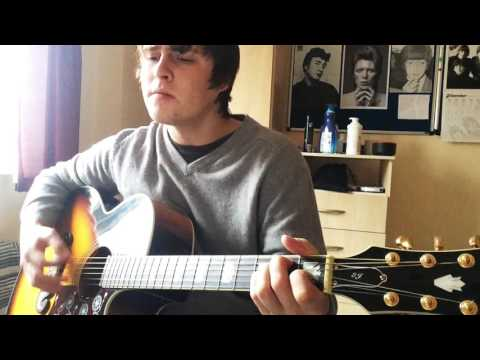 The Beatles - Only A Northern Song Cover