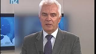 Head of the EU delegation to Armenia,  Ambassador  Piotr Switalski, Shavarsh Gevorgyan, Armenian Sec