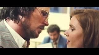 American Hustle Official Movie Trailer [HD]