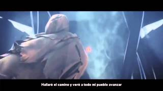 karaoke de halo 5 rap