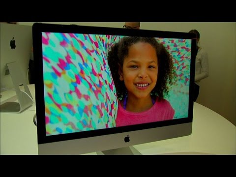 27-inch IMac With