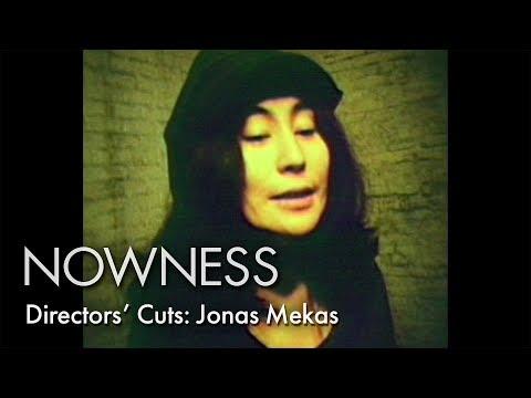 Jonas Mekas' Ode to Yoko Ono