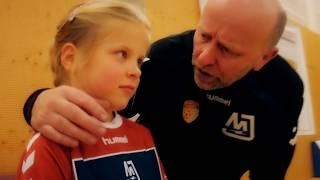 50 jaar Handbal in Dalfsen. Rabo Clubkas Campagne 2018