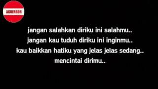 Akuerror   Nanya Mulu  video lirik