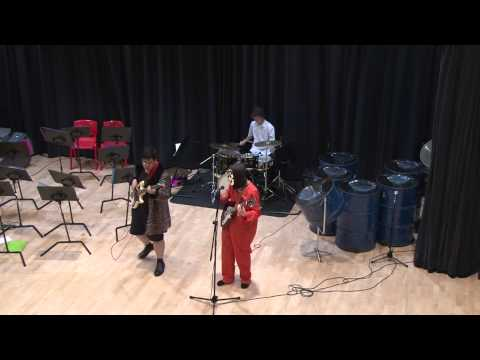 Morpeth School Music Department End Of Year Concert 2015