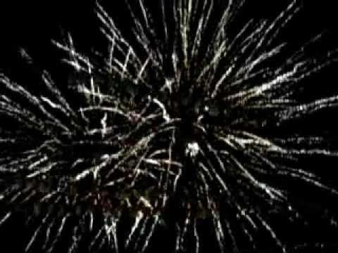 Fireworks Display STO. NIÑO Kalibo ATI-ATIHAN 2013