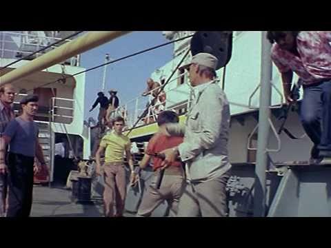 киноляпы фильма пираты 20 века