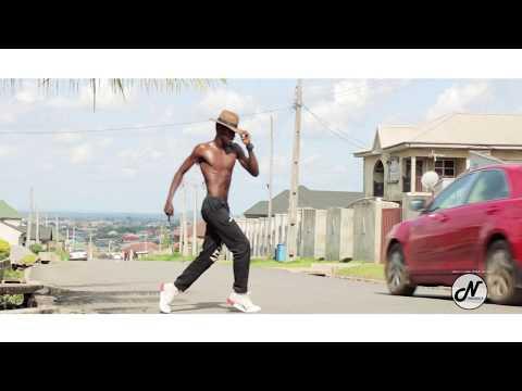 Otega N11 Ella by Dice Ailes (Dance cover)