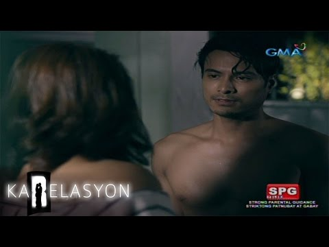 Karelasyon: The sensual imagination of a mom