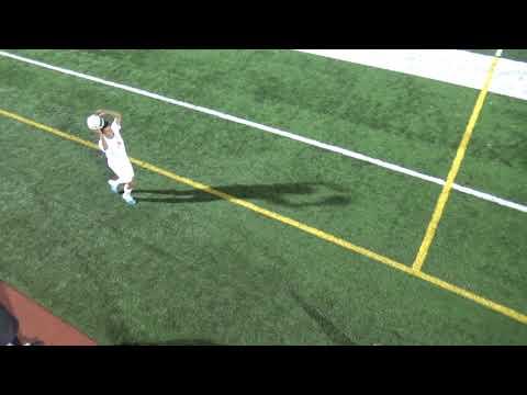 2-3 (L) - Saint Mary's vs. El Cerrito High School