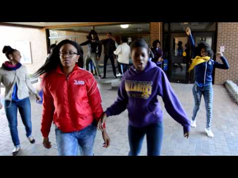 Cross Creek Early College High School Lipdub 2015