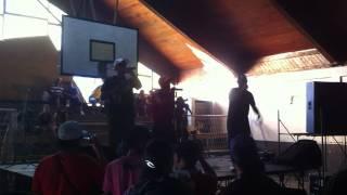 Ronko Real feat Nucleo y Lirikal - Rap de Masta - Tocata Fusion Esencial