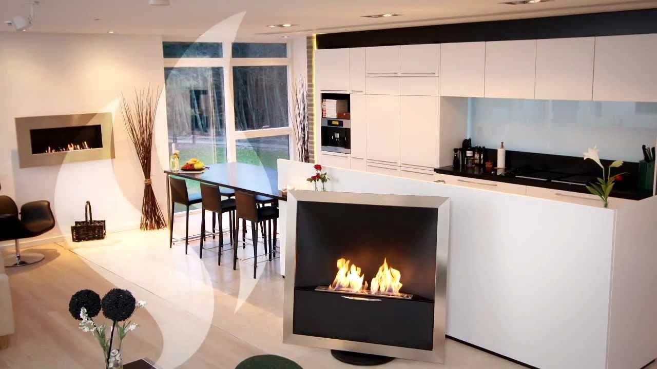 decoflame chemin es bio thanol decoflame r ve de flamme youtube. Black Bedroom Furniture Sets. Home Design Ideas