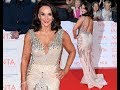Strictly Come Dancing: Head judge Shirley Ballas flaunts major cleavage in plunging gown