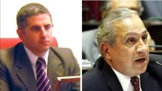Video: Romero - Urtubey: A un año del abrazo de la injusticia (Informe especial - 53g)