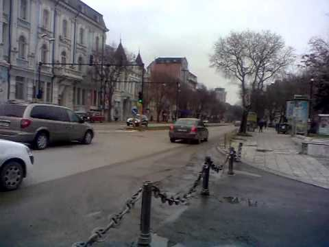 Nokia 5250 Sample Video