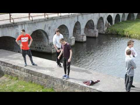 parkourDay Valenciennes 2016