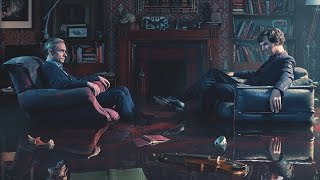 It's Not A Game Anymore - Sherlock: Series Four