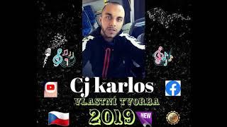 Gambar cover Cj-Karlos Hlas