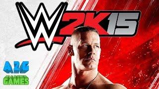 WWE 2K15 - Finalmente su PC! - Gameplay ITA