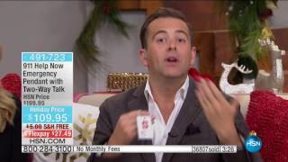 HSN Electronic Gifts 11 11 2016 11 PM