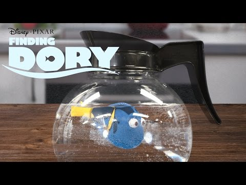 Finding Dory Coffee Pot Playset from Zuru