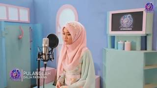 Download lagu Pulanglah - Cover By Dalia Farhana (Malaysia Cover)
