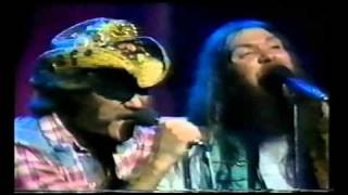 """Dr Hook - """"Carriy Me, Carrie"""" - From The Old Grey Whistle Test Show"""