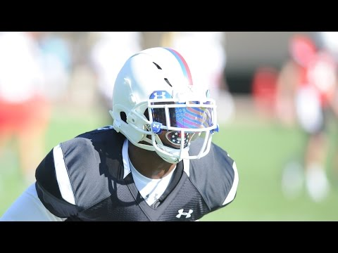 Under Armour: WR vs. DB - Day 2 (Both Teams) Part 2