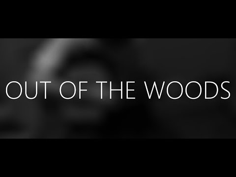 Out Of The Woods - Taylor Swift (fingerstyle guitar cover by Peter Gergely)